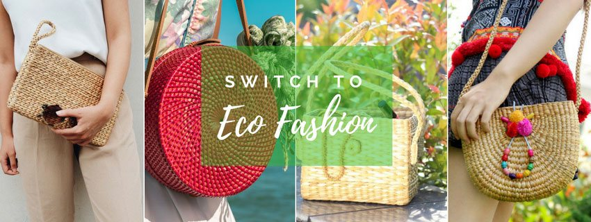 Getkraft Eco Friendly Handbags