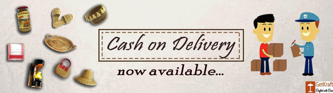 Getkraft Cash on Delivery