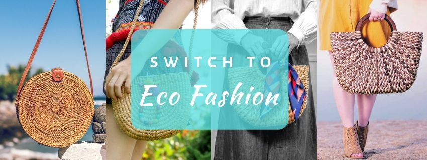 Getkraft Eco Friendly Handbags